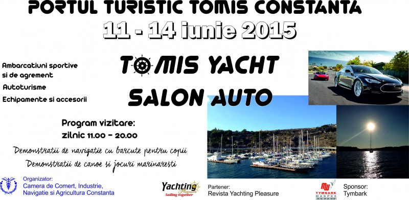 tomis yacht 2015