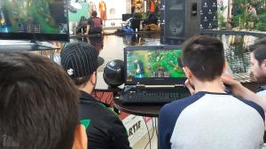 tech gaming spring edition vivo constanta  (6)